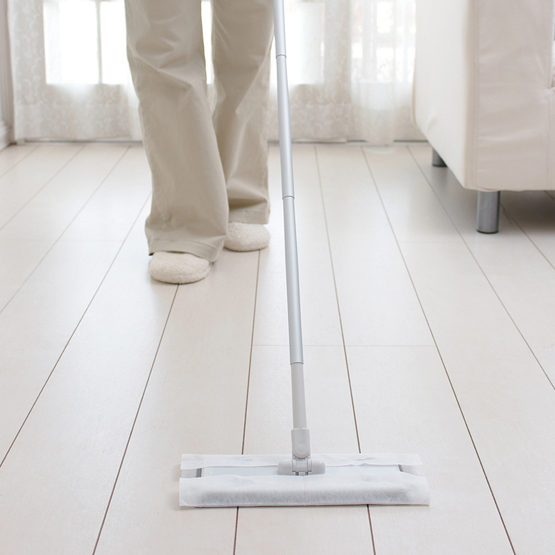 How To Clean And Maintain A Uv Oiled Engineered Wooden Floor