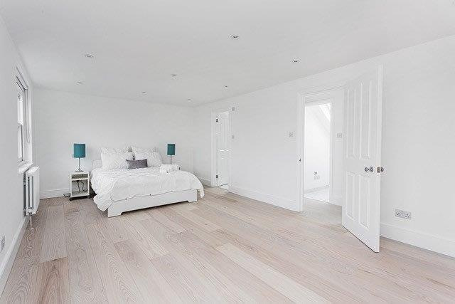 White Ash Saatchi Engineered Flooring