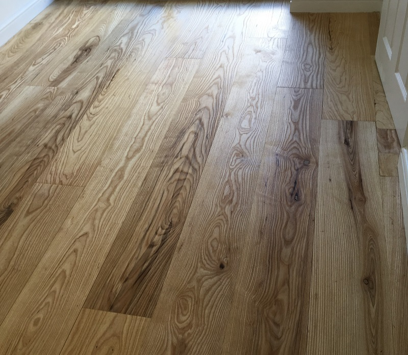 character white ash engineered flooring
