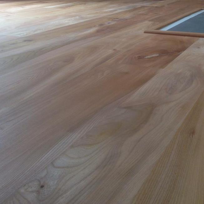 Engineered Elm flooring - British Manufacturer & Wholesaler
