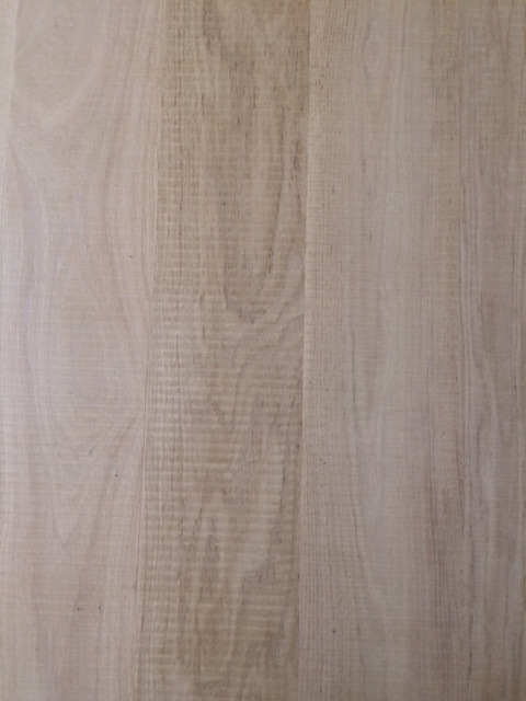 rough sawn Natural Oak Engineered Flooring Band Sawn