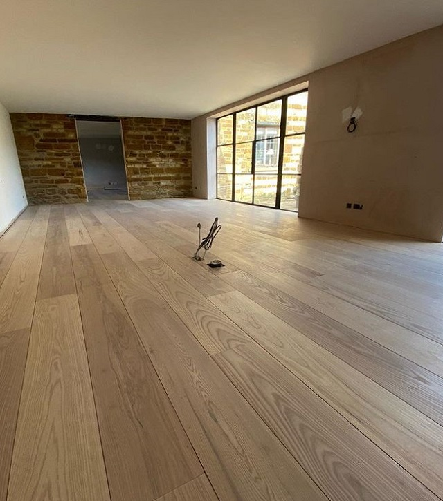 natural white ash engineered flooring uk manufacturer