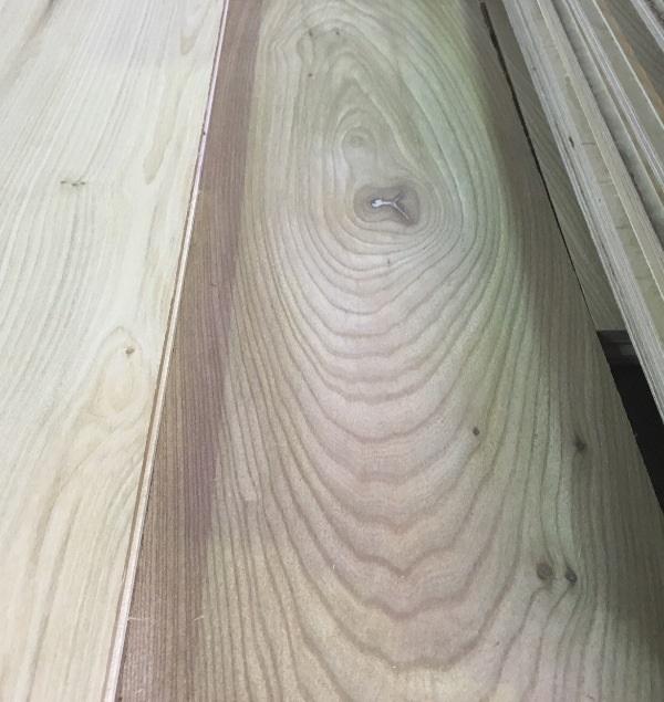 Olive Ash Flooring