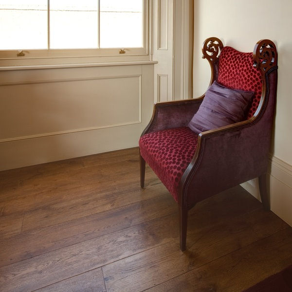 Luxury Wood Flooring in London