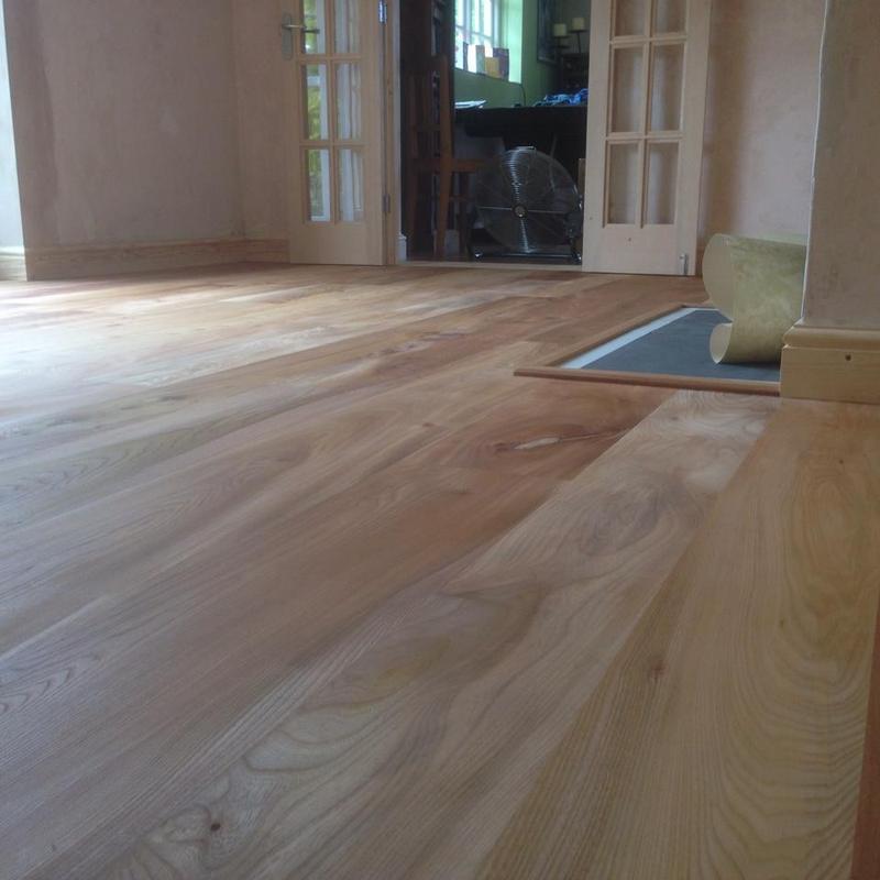 English Elm Flooring Wood Flooring Engineered Ltd British