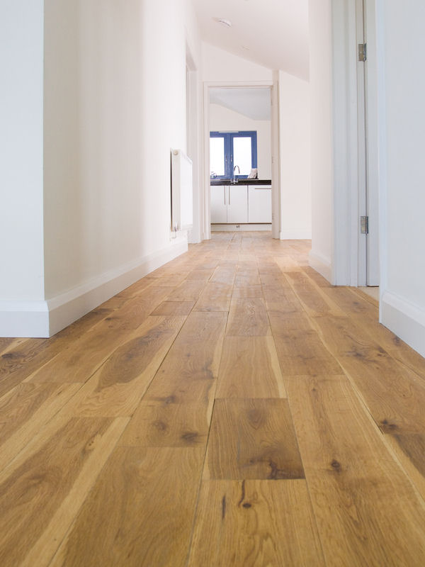 Character Oak Engineered Flooring | UK Manufacturer