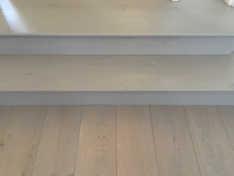 grey oak engineered flooring