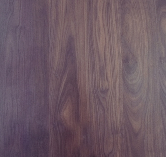 American Black Walnut Engineered T & G Flooring - UK Manufacturer & Wholesaler