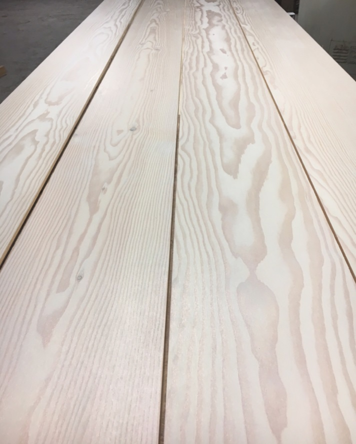 super wide douglas fir flooring bristol