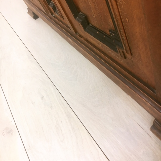 Whitewashed Oak Engineered Flooring - UK Manufacturer